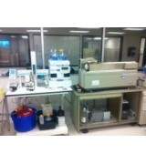 AB Sciex 4000 QQQ LC/MS/MS
