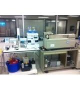 AB Sciex 4000 LC/MS/MS
