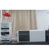 Agilent 6420A Mass Spec w/1260 Infinity Front End
