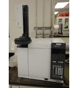 Agilent 7890B FID with 7693 Autosampler, Injector & Tray