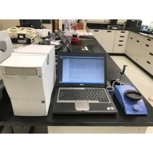 gilent G2939A BioAnalyzer w/Electrophoresis