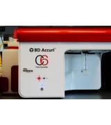 BD Accuri C6 Benchtop Cytometer w/ CSampler