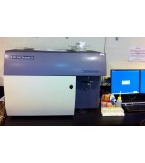 Becton Dickinson FacsCanto II Flow Cytometer