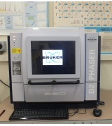 Bruker D2 Phaser X-ray Diffraction (XRD) Spectrometer