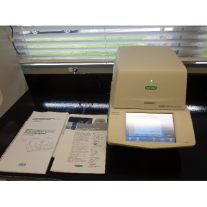 Biorad CXF C1000 Touch Real-Time System PCR