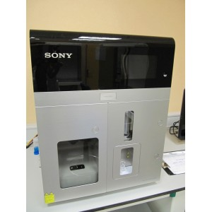 Sony LE-SH800 Cell Sorter