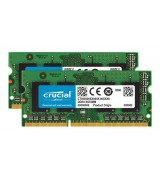 Crucial 32GB (2 x 16GB) Kit DDR4-2133 SODIMM CT2K16G4SFD8213