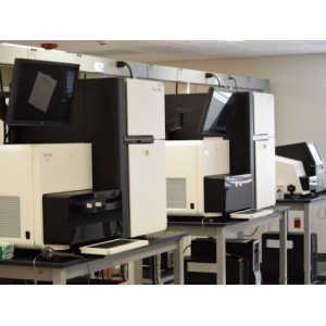 Illumina HiSeq 4000 Sequencing System