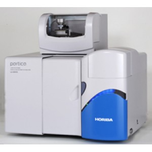 Horiba LA-950V2 Particle Size Analyzer