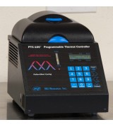 Bio-Rad MJ Research PTC-100 Thermal Cycler DNA Engine Alpha 96-Well Block