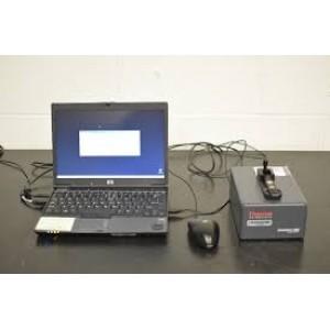 Thermo Scientifc NanoDrop 3300 Fluorospectrometer w/Laptop