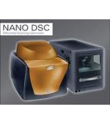 TA Instruments Nano DSC w/Autosampler & Degasser