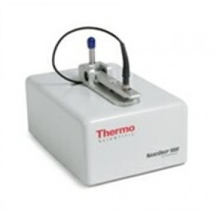 Thermo Scientific NanoDrop 1000 Spectrophotometer