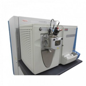 Thermo Orbitrap Velos Pro ETD with Ultimate 3000