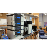 Thermo Quantiva LC/MS with Vanquish uHPLC