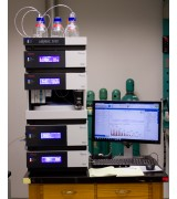 Thermo Scientific - UltiMate 3000 UHPLC System