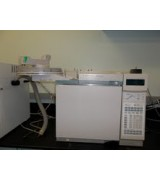 Agilent 6890N Gas Chromatograph + G1888 Headspace Analyzer