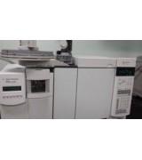 Agilent 5975C Mass Spectrometer